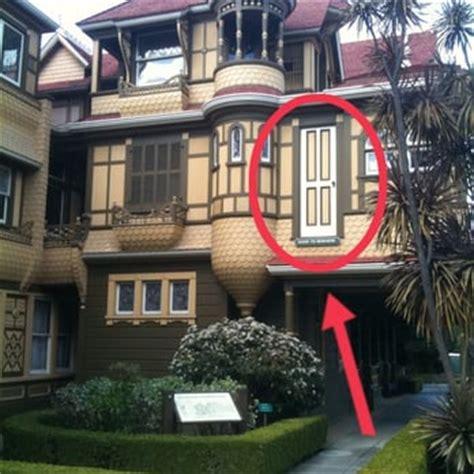 winchester mystery house landmarks historical