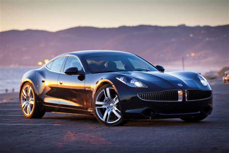 Bmw's Ev Tech Will Power Future Karma Cars