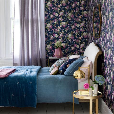 Bedroom Decorating Ideas For Purple Rooms by Purple Bedroom Ideas Purple Decor Ideas Purple Colour