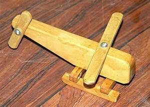 Fabriquer Meuble Bois Facile : petit objet en bois a fabriquer l 39 habis ~ Nature-et-papiers.com Idées de Décoration