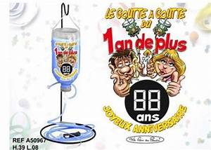 Goutte A Goutte Bouteille : bouteille goutte goutte 1 an de plus cadeau d 39 anniversaire original mr etrange ~ Dode.kayakingforconservation.com Idées de Décoration