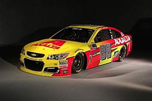 Dale Jr - Latest News on the NASCAR Cup Series Stock Car ...