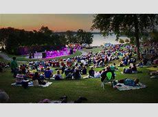 Cool Thursdays Concert Series Dallas Arboretum