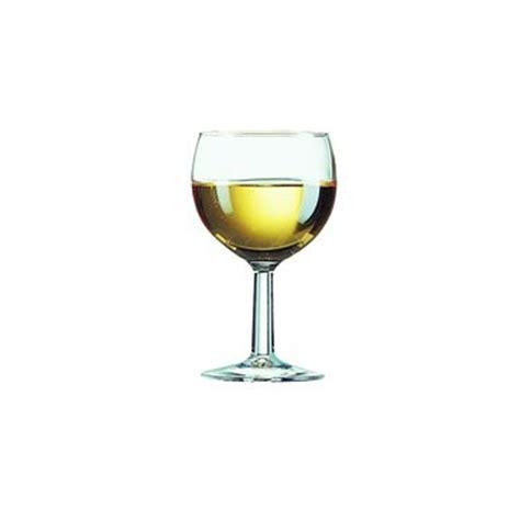 bicchieri ballon calice ballon arcoroc in vetro cl 15 22200 rgmania