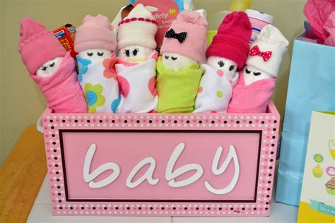 baby shower baskets essential baby shower gifts diy babies
