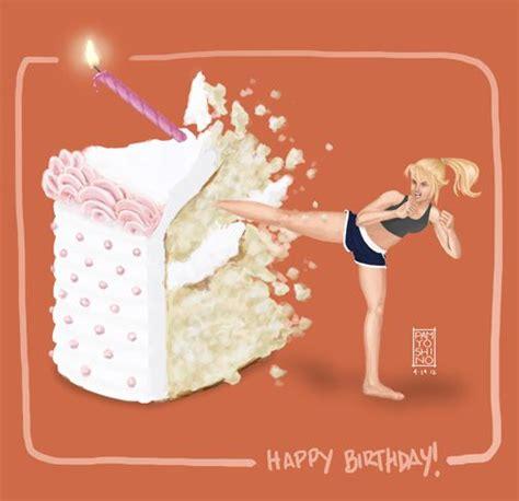 Birthday Workout Meme - happy birthday 175 184 184 180 175 kung fu cake kick exercise birthday wish fitness and