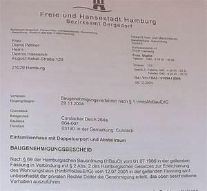 Terrassenüberdachung Baugenehmigung Schleswig Holstein : carport baugenehmigung hessen grenzbebauung hessen ~ Whattoseeinmadrid.com Haus und Dekorationen
