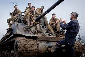 Jon Bernthal Talks Fury, Sicario, Getting Punched in the ...