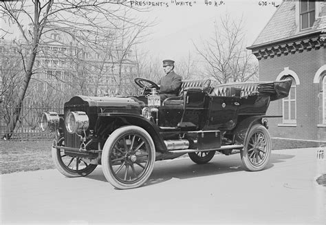 Early American Automobiles Page 10