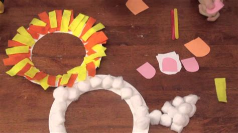 march craft ideas  preschool children crafts  kids