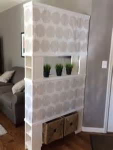 room dividers ikea hacks and painted boards on pinterest