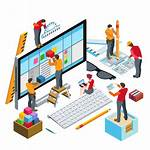 Software Developer Engineer Clipart Webstockreview Web Transparent