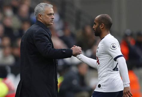 Lucas Moura admits why he felt awkward during early states ...