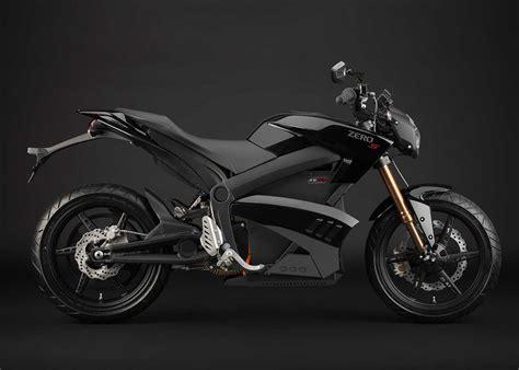 2013 Zero S Bike Gets Chademo Charging