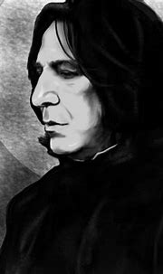 Pin by Tonya on Alan Rickman/Severus Snape (With images ...