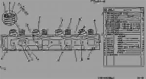 2p6274 Cylinder Head Group Cylinder Head Group - Track-type Loader Caterpillar 951b