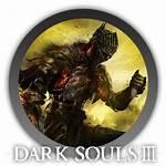 Souls Dark Icon Blagoicons Iii Deviantart