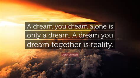 John Lennon Quote: