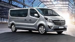 Opel 9 Places : noleggio a lungo termine opel vivaro 9 posti ~ Gottalentnigeria.com Avis de Voitures