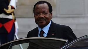 Report exposing false claims by Cameroonian president wins ...