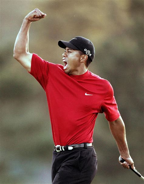 tigar wood the 8 greatest shots in masters history