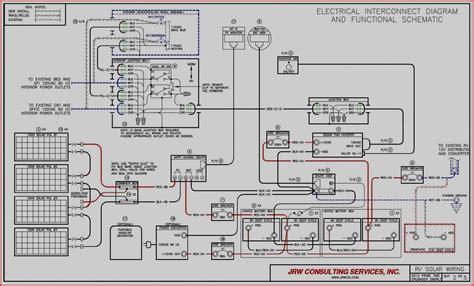 fleetwood bounder rv wiring diagrams wiring diagram