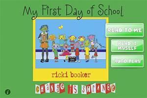 Istorytime Kids Book