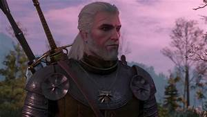 The Witcher 3 Relic And Rare Diagrams