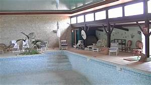 prix piscine couverte chauffee gale construction piscine With cout d une piscine couverte