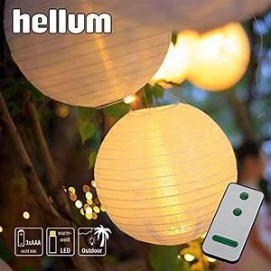 Außenbeleuchtung Mit Fernbedienung Steuern : au enbeleuchtung und andere lampen von hellum online ~ Watch28wear.com Haus und Dekorationen