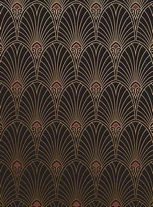 Papier Peint Art Deco : art nouveau wallpaper hd images ~ Dailycaller-alerts.com Idées de Décoration