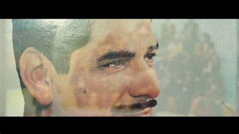 Hommage à Ahmed Wahbi
