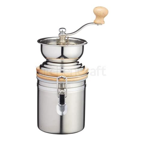 de cuisine kenwood moulin à cafe manuel boite inox lexpress trémie inox la casserolerie