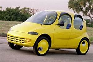 Concept Cars The 1994 Dodge Neon Expresso Nigel Blackwell