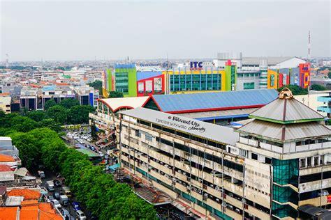 The Modern And Stylish Pop Hotel Stasiun Kota Surabaya