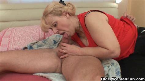 Grandma Loves Anal Sex Granny Porn