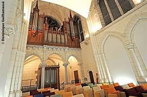 Orgue Cavaillé-Coll Chapelle des Réparatrices de Pau ...