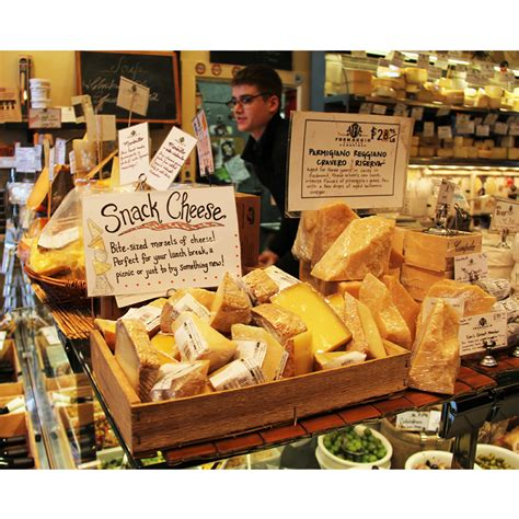 The Best Cheese Shop, In Boston