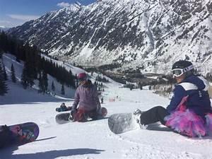 Sheride Snowboard Camp For Women  Durango