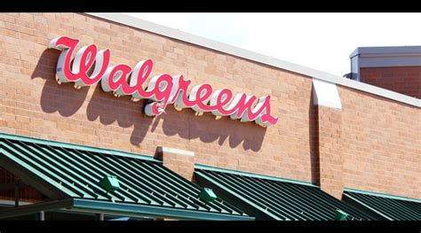 Walgreens, Providence Health Partner In Retail Clinics In