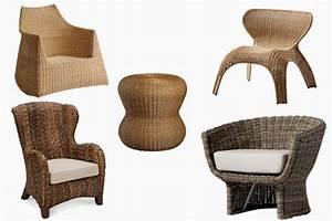 Fauteuil Exterieur Osier : fauteuil osier fauteuil main ~ Premium-room.com Idées de Décoration