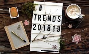 Möbel Trend 2018 : wohntrends trendagentur gabriela kaiser ~ Watch28wear.com Haus und Dekorationen