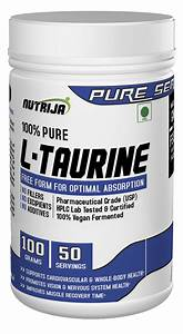 Buy Taurine Online In India