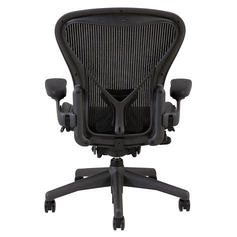 Aeron Chair Adjustments Homesfeed