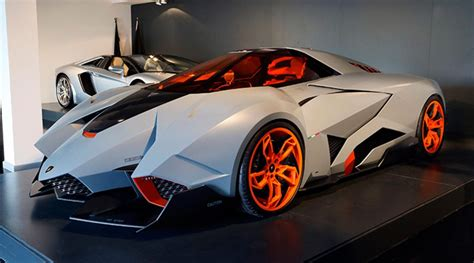 top  lamborghini concept cars
