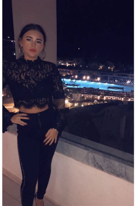 Her birth sign is taurus and her life path number is 11. Teen Mom UK's Megan Salmon-Ferrari has no plans to share her new man on TV | OK! Magazine