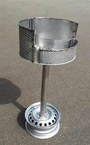 Grill Aus Edelstahl Selber Bauen : waschmaschinen grill grillforum und bbq ~ Whattoseeinmadrid.com Haus und Dekorationen