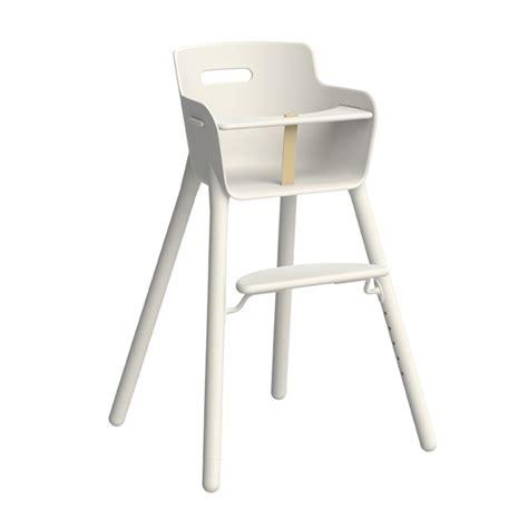 chambre bébé gris blanc bleu chaise haute évolutive blanc flexa pour chambre enfant