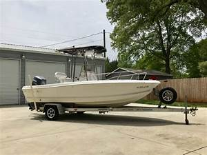 2004 Sea Pro 21ft Center Console Like New Decked Out 150hp