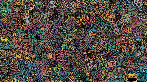 50+ Psychedelic Backgrounds ·① Download Free Amazing